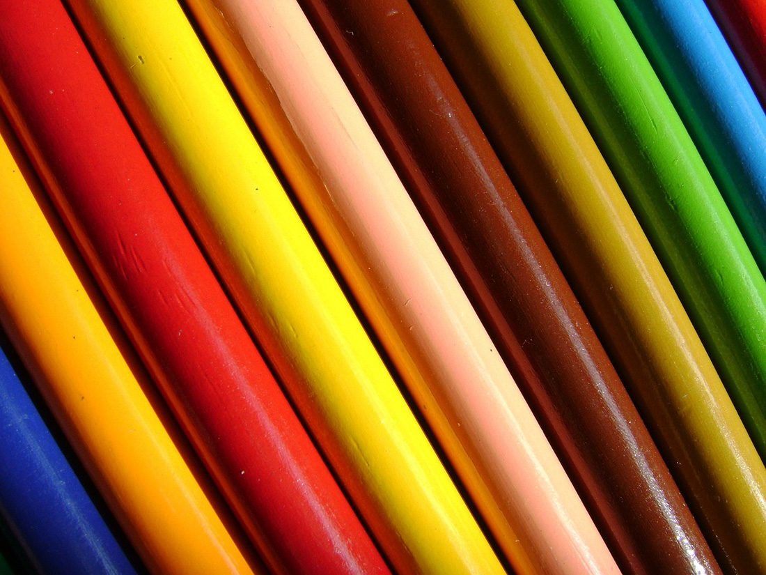 The Importance of colors